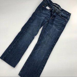American Eagle True Boot Jeans sz 6R